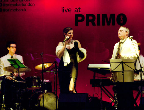 See Dolce Vita Live at Primo Bar Westmister
