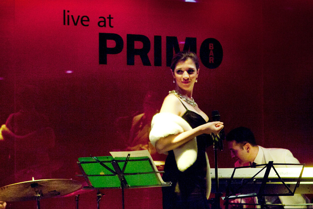 Dolce VIta Live @ Primo